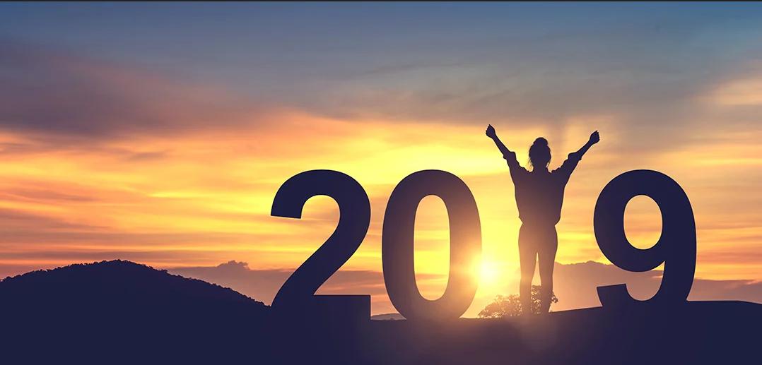 2019 obiettivi