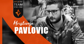 "Hristivoje ""All_In_PAV"" Pavlovic"