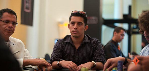 Caribbean Poker Party: trionfa Diego Ventura, Enrico Camosci chiude settimo