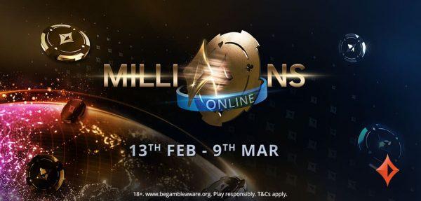 Lituania e Ucraina sul tetto delle Millions Online